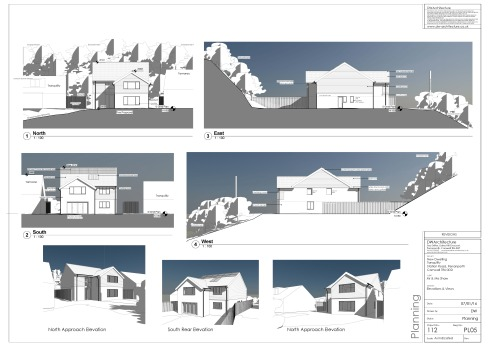 PL05 Elevations and Views